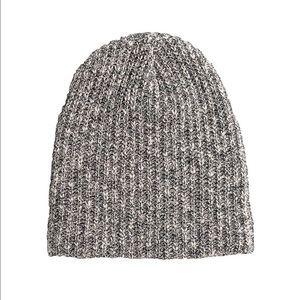 🌵 Gray Knit Beanie